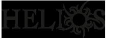 Helios Guitars Milano (Italy) Logo